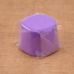 五色の盛菓子【紫】